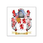 Buckland Square Sticker 3