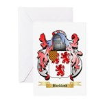 Buckland Greeting Cards (Pk of 10)