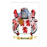 Buckland Postcards (Package of 8)
