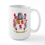 Buckland Large Mug