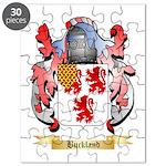 Buckland Puzzle