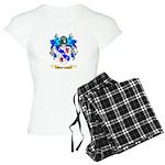 Buckingham Women's Light Pajamas