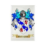 Buckingham Rectangle Magnet (100 pack)