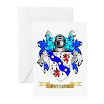 Buckingham Greeting Cards (Pk of 20)