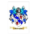 Buckingham Postcards (Package of 8)