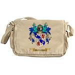 Buckingham Messenger Bag