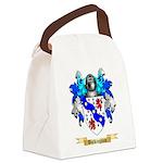 Buckingham Canvas Lunch Bag