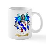 Buckingham Mug