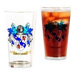 Buckingham Drinking Glass