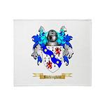 Buckingham Throw Blanket