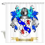 Buckingham Shower Curtain
