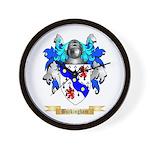 Buckingham Wall Clock