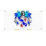 Buckingham Banner