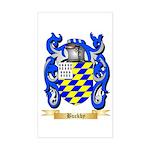 Buckby Sticker (Rectangle)