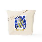 Buckby Tote Bag