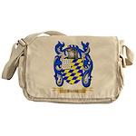 Buckby Messenger Bag