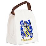 Buckby Canvas Lunch Bag