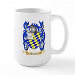 Buckby Large Mug