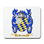 Buckby Mousepad