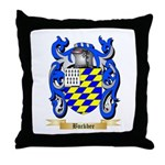 Buckbee Throw Pillow