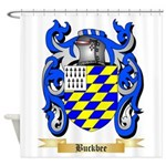 Buckbee Shower Curtain