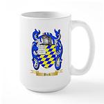 Buck Large Mug