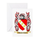 Buchsenboim Greeting Card