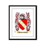 Buchsenboim Framed Panel Print