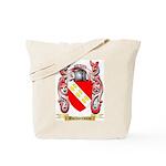 Buchsenboim Tote Bag