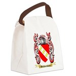 Buchsenboim Canvas Lunch Bag