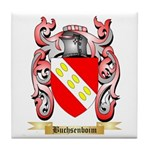 Buchsenboim Tile Coaster