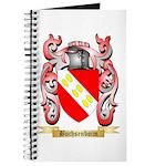 Buchsenboim Journal