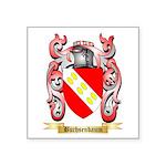 Buchsenbaum Square Sticker 3