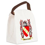 Buchsenbaum Canvas Lunch Bag