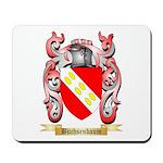 Buchsenbaum Mousepad