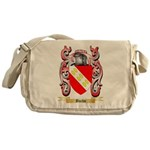 Buchs Messenger Bag