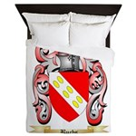 Buchs Queen Duvet