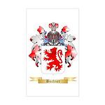 Buchner Sticker (Rectangle)