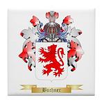 Buchner Tile Coaster