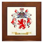 Buchner Framed Tile