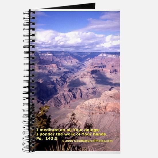 GoodNaturePhoto journal - Grand Canyon