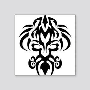 maori tatoo Sticker