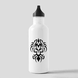 maori tatoo Water Bottle