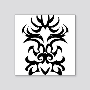 maori tribal Sticker