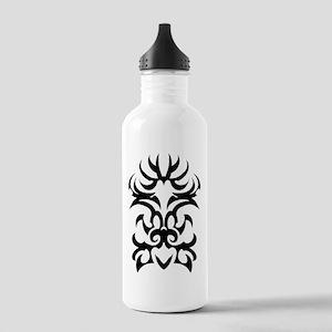 maori tribal Water Bottle