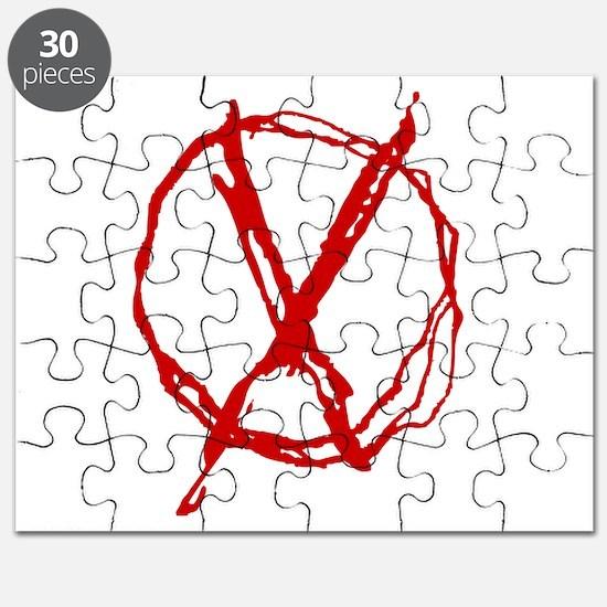 Operator Symbol Puzzle
