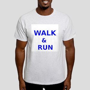 Walk & Run T-Shirt