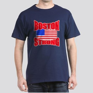 Boston Strong with Pride T-Shirt