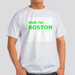 Walk for Boston T-Shirt