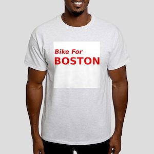 Bike for Boston T-Shirt